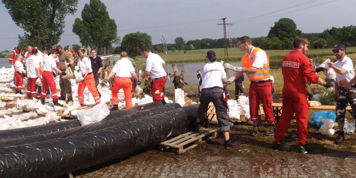 Permalink to: Hilfe zur Selbsthilfe im Katastrophenfall